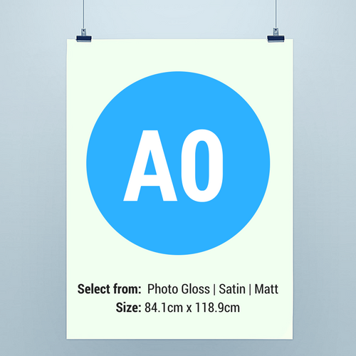 A0POSTER